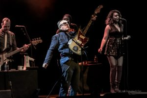 Concert Review: Elvis Costello and The Imposters in St. Louis, MO