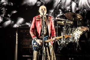 Concert Review:  The Smashing Pumpkins KPNT 105.7 Ho Ho Show. December 1, 2018 at The Stifel Theatre