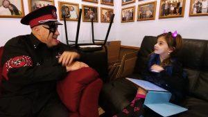 Ava Jane Interviews El Monstero Cop Terbrock