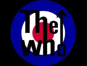 The Who in The Lou