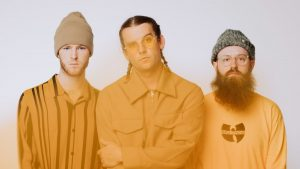 Judah and the Lion announce 2019 World Tour