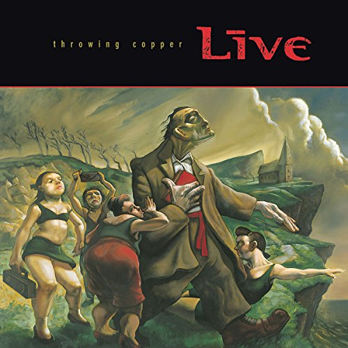 Throwing Copper Turns 25