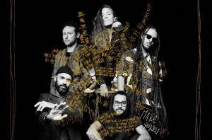 Incubus Announces 20th Anniversary North American Tour