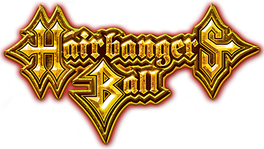 Hairbangers Ball – Bad Apple Saloon: Cory, Indiana