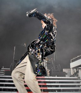 REVIEW: Cage The Elephant dominates Beck's Night Running Tour 2019