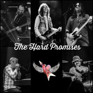 "Jimmy Griffin makes a ""hard promise"", announces exciting new project"