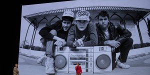 Spike Jonze documentary will chronicle 'Beastie Boys 40 years of friendship'