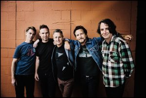 Pearl Jam to play Enterprise Center April 4, 2020