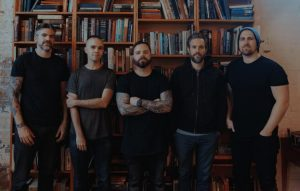 Between The Buried And Me celebrates 20 years with a 31 city tour